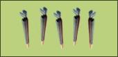 Fem av fem jointar