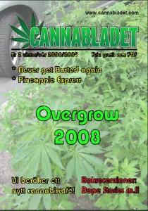 cannabladet