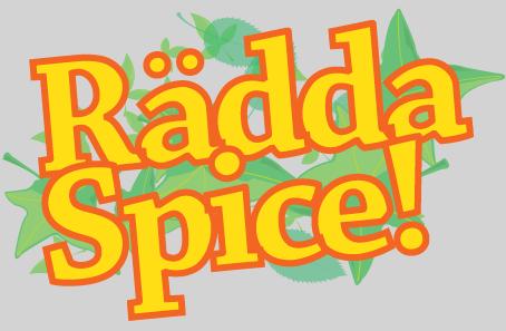 Rädda Spice från stundande narkotikaklassning