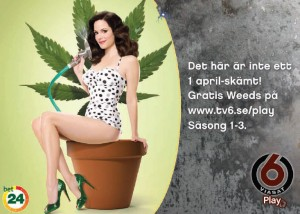 weeds tv serien