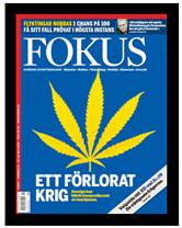 fokus knarkkrig droger