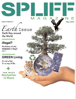 spliff-magazine