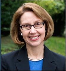 Ellen Rosenblum blir Oregons nästa statsåklagare