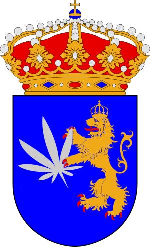 Tullen cannabis logo