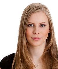 Hanna Wagenius, CUF