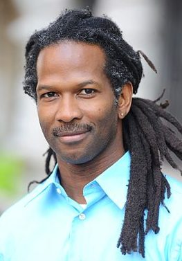 Professor Carl Hart